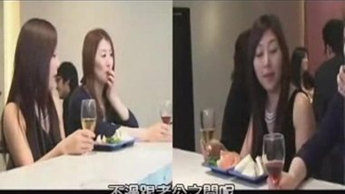 ASIAN MILF ORGY PARTY05