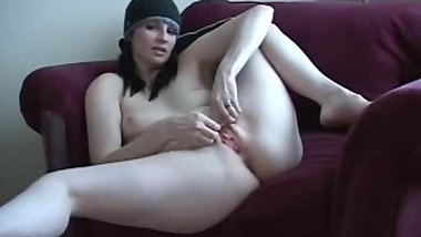 Claire Adams,talks about her pussy