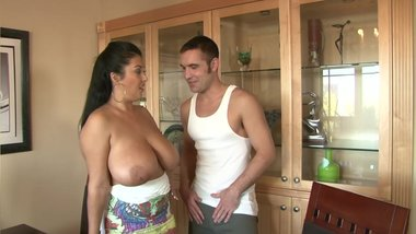 BIG BREASTS ARE BEST VOLUME 3 - Scene 2