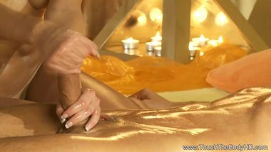 The Best Turkish Massage HJ