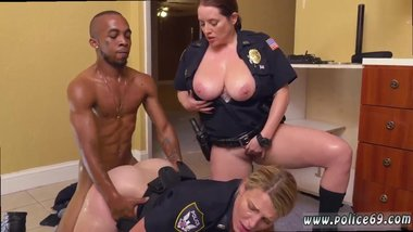Police girl muscle porn and girl police blowjobs and girl police men sex