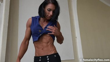 Lisa Marie Schleifer a damn horny German Physique Whore_1