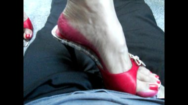 high heel trample - 3