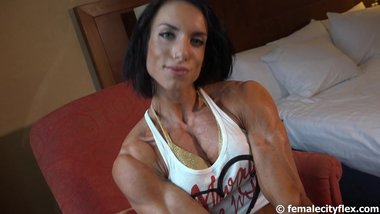 Lisa Marie Schleifer a damn horny German Physique Whore_3