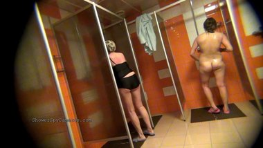 Shower Spy Camera 0406