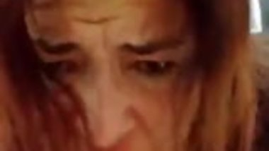 Facing camera fuck mature mexican