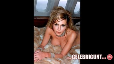 Celebs Nudity Fun With Presidents Wife Melania Trump