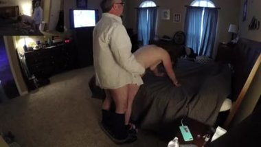 My wife fucking her friend again while I'm at work cheating wife