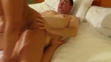 Jeff Harder Fucks Seattle Married, Cheating MILF Klara